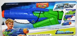 ZURU X-SHOT - игрушечное оружие, водные бластеры