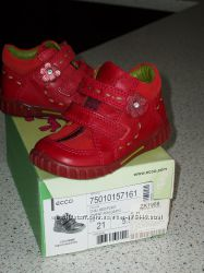 Продам нові туфли ECCO