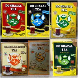 Чай заварной AKBAR, Westmister, Kandys и пакетированный Германия