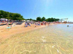 Хорватия. Водице. Отдых на море. Прекрасные апартаменты