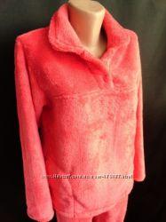 Женская теплая махровая пижама 0ea834f558854