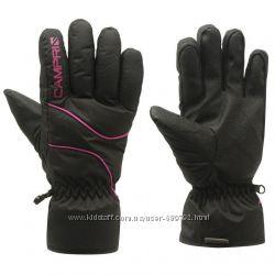 Лыжные перчатки Campri, XL. Оригинал