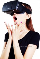 Сертифицированные очки виртуальной реальности. VR Box ТМ Sponge
