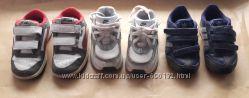 Наши фирменные кросссовки Adidas Nike Puma 19-21 размер