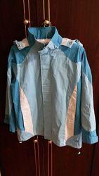 Классная курточка ветровка Mountainlife