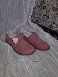 Туфельки для девочки ТМ Шаговита