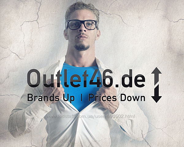 Outlet 46  Nike, Reebok, Pepe Jeans, Jack & Jones, Hummel, Gucci, D&G