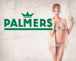 PALMERS Купить красивое нижнее женское белье. Доставка из Австрии, Германии