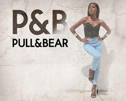 Pull & Bear Германия. Покупки с доставкой под заказ.
