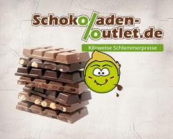 Шоколад на вес и прочие сладости из Германии под заказ.