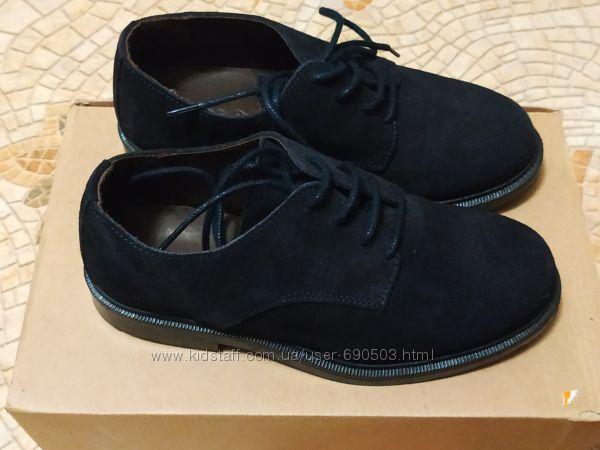 Туфли для мальчика Mango