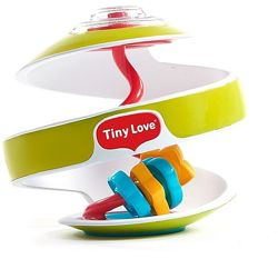 Tiny Love спираль развивающая игрушка