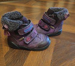 Зимние ботинки Dumling