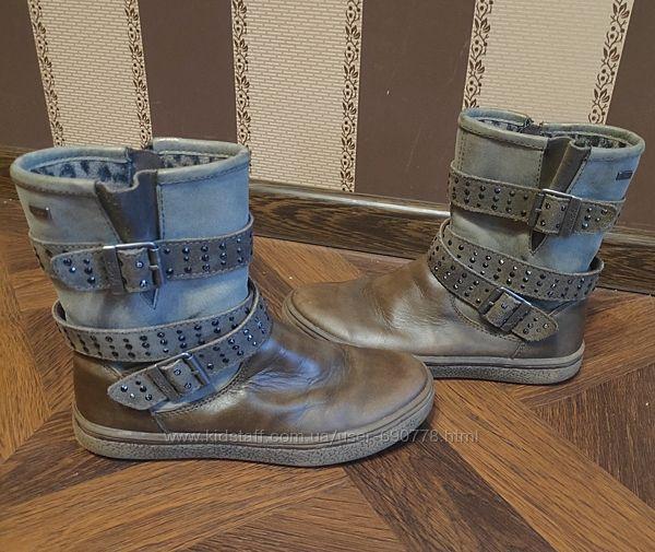 Демисезонные ботинки Lurchi