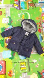 Стильная курточка  mothercare