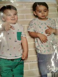 Красивые и стильные детские футболки impidimpi