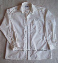 Рубашка светлая, размер 41