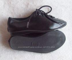 Танцевальные туфли джазовки, стелька 16, 3 см.