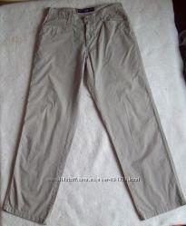Штаны коттон Lee Cooper, длина 108 см.
