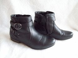Ботинки деми George, стелька 22,5 см.