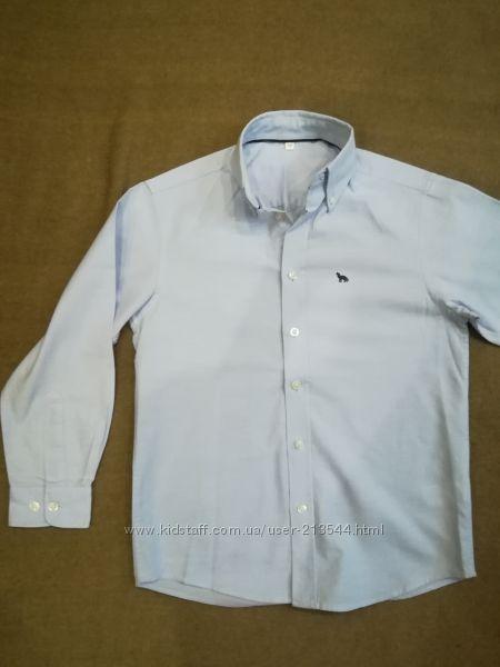 Рубашка Here&There, рост 134 см