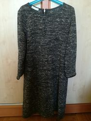 Платье меланж Promod, размер XS, S