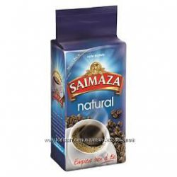 Кофе SAIMAZА natural. Испания