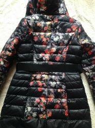 Зимняя, молодёжная куртка