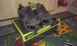 Gelert Ottawa Low Junior Walking Shoes новые
