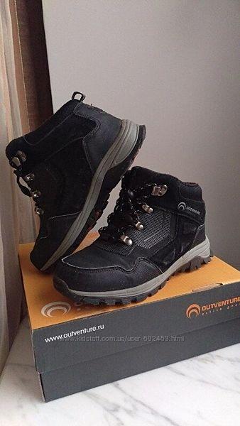Outventure Зимние ботинки, размер 36