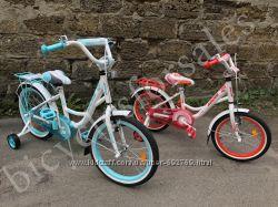 Велосипед Ardis Smart 16, 18, 20 детский