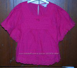 Блузка для девочки PUMPKIN PATCH