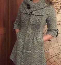 Пальто 3436 размер
