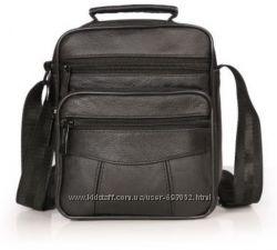 Мужская сумка. Натуральная кожа.