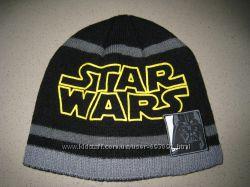 шапка демисезонная Звёздные войны star wars 4-8л. George
