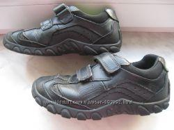 Туфли кроссовки Clarks Кларкс р. 12, 5Е стелька 20 см.