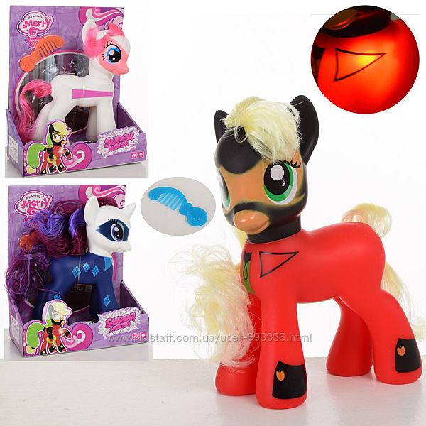 Игрушка лошадка Мой маленький пони My little pony