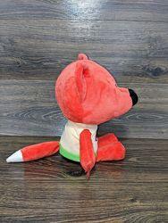 Мягкая игрушка ми-ми мишка, Лисички