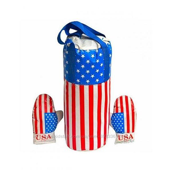 Мешок боксерский М America