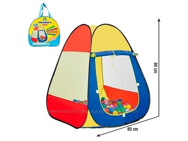 Палатка 906 S