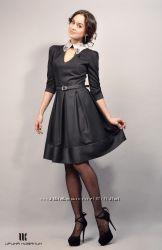 Коктейльное авторское платье в стиле New Look