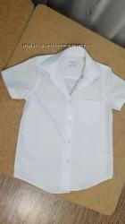Шикарная белая рубашка NEXT