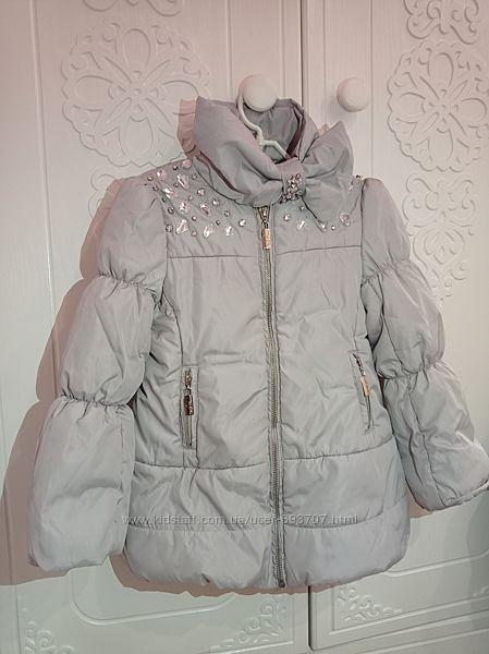 Куртка Monsoon 3p. Стан ідеальний