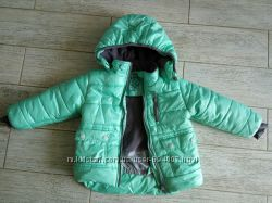 Зимняя куртка и штаны комплект унисекс