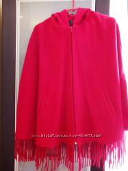 Пальто-пончо для беременных Весна-Осень