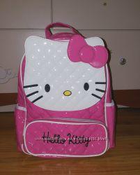 Рюкзак девочке Hello Kitty