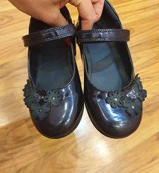 Туфли школьные Next размер 30