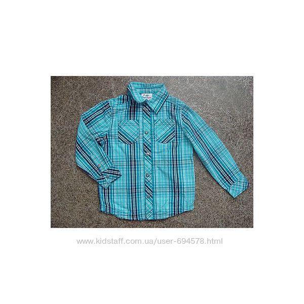 Рубашка, сорочка Topolino на мальчика