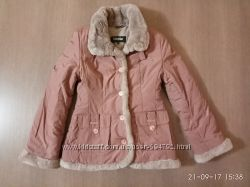 Зимняя куртка Frizman