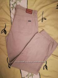 Бежевые штаны Maine New England р. 38